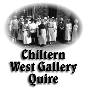 Chiltern West Gallery Quire