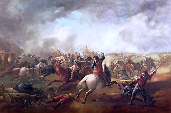 Battle of Marston Moor