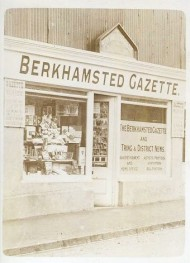 Berkhamsted Gazette