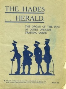 Hades Herald