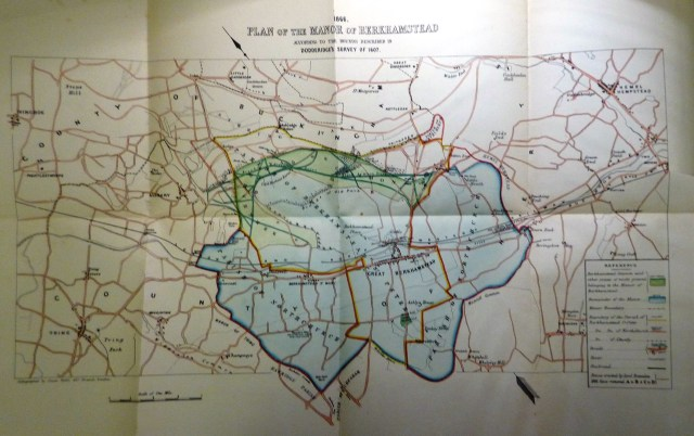 Alford Map 1