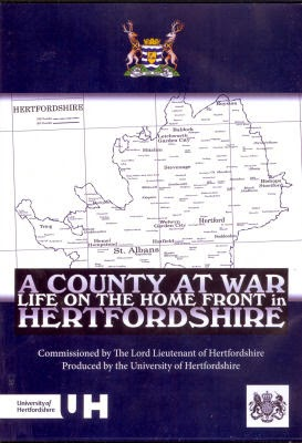 A County at War