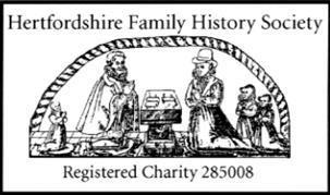 Hertfordshire Family History Society