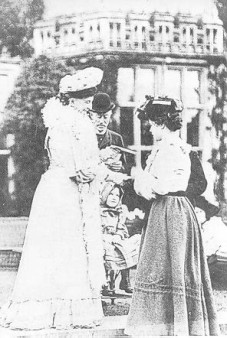 Lady Marian Alford